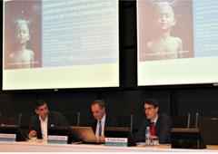 Workshops sobre principales aspectos legales para ONG y empresas sociales