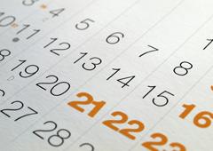 ¿La obligación de elaborar el calendario laboral incluye la publicación de los concretos horarios?