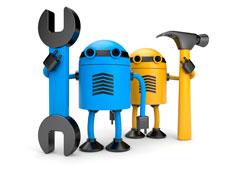 Los robots 'abogados' llegan a los despachos