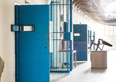 Cómo se detecta la discapacidad al ingresar en un centro penitenciario