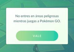 Pokémon Go y su impacto en la 'legalidad aumentada'
