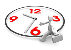 La obligación del registro de la jornada ordinaria de trabajo del artículo 35.5 del ET