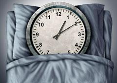 Los riesgos especiales y el trabajo nocturno. Ultima modificación normativa.