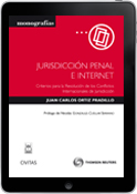 Jurisdicción Penal e Internet (e-book)
