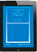 Fundamentos del Derecho Civil Patrimonial. Tomos I a VI (e-book)