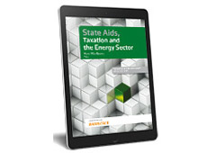 STATE AIDS TAXATION AND THE ENERGY (EB)