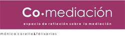 Logo Co.Mediación