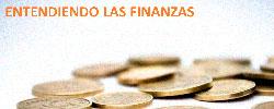 Blog Entendiendo las finanzas