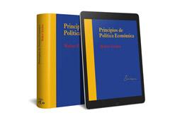 Principios de política económica (Thomson Reuters Aranzadi)