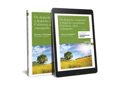 Presentación de la segunda edición de 'De despacho competente a despacho competitivo: cuéntame cómo conseguirlo' de Francesc Domínguez