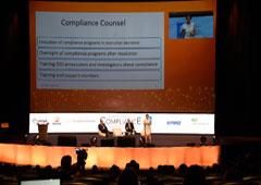 'III Congreso Internacional de Compliance'