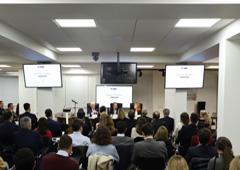 ISDE lanza dos nuevas iniciativas sobre compliance, en colaboración con Thomson Reuters