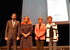 El MICAP celebra el acto institucional del Bicentenario