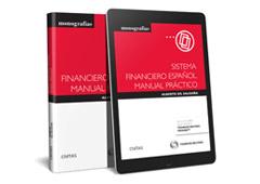 Sistema financiero español: Manual práctico