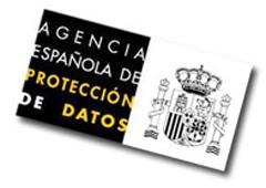 Logo AEPD