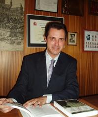 Bernat-Noël Tiffon Nonis, experto de la Psicología Forense