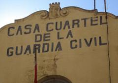 casa cuartel guardia civil