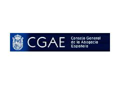 Logo CGAE