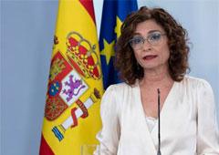 Mª Jesús Montero