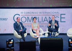 'IV Congreso Internacional de Compliance'