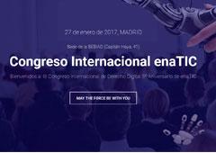 III Congreso Internacional de Derecho Digital