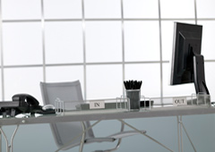 Un despacho