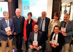 Delgado defiende la implicación del mundo jurídico en la igualdad efectiva de las personas con discapacidad