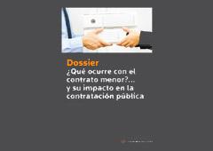 Dossier contrato menores