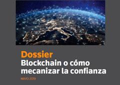 Blockchain o cómo mecanizar la confianza