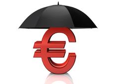 Euro paraguas