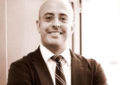 Fernando Salmerón Sánchez