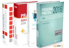 Fiscalidad Práctica 2016. IVA
