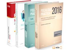 Fiscalidad Práctica 2016. Impuestos especiales y medioambientales