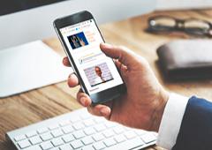 Nuevo Foro Aranzadi Social Digital: actualización sociolaboral en el móvil