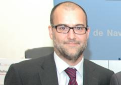 Gabriel Castro Salillas