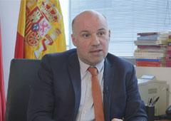 Ignacio González Vega