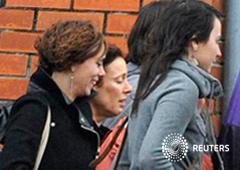 La etarra Inés del Río sale de la cárcel por orden judicial