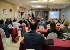 """Eloy Velasco: """"El Compliance va a hacer que las empresas en España sean cada vez más competitivas"""""""