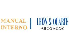 Logo Manual Interno de Gestión.