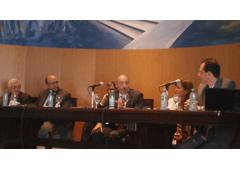 I Jornada preparatoria de la Red Iberoamericana de Derecho Universitario