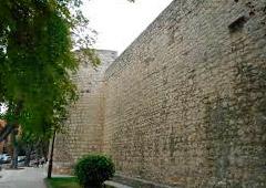 Muralla de Burgos