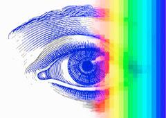 ojo colores