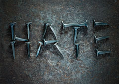 Palabra hate