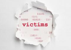 Palabra victims