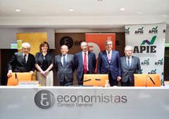 Se presenta 'Fundación del análisis económico' (Thomson Reuters Aranzadi), de Paul A. Samuelson, en el décimo aniversario de su fallecimiento