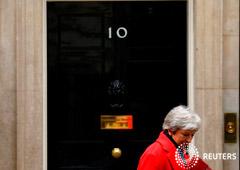 Noticias Principales 29 de noviembre de 2018 / 7:44 / hace 3 horas Un Brexit caótico sería peor que la crisis financiera para Reino Unido, según el Banco de Inglaterra Por David Milliken, William Schomberg y Huw Jones 3 MIN. DE LECTURA La primera minist