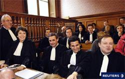 La escasez de jóvenes abogados, un hecho notorio pero no premonitorio
