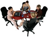 Gestión del personal en despachos pequeños