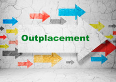 Palabra outplacement