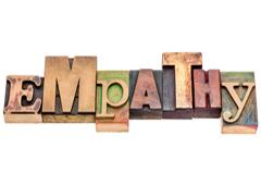 Palabra empathy